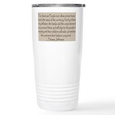 aifpple Travel Mug