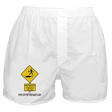 Finning Boxer Shorts