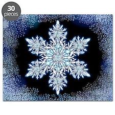 Snowflake Calendar - May Puzzle