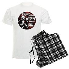 Make an Offer Pajamas