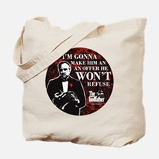 Make an Offer Tote Bag