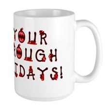 dance you way through the holidays insi Mug