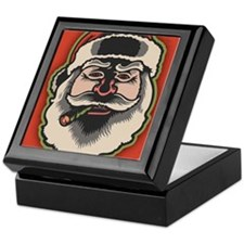 smokin-santa-JIG Keepsake Box