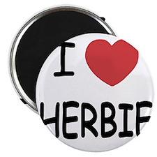 HERBIE Magnet