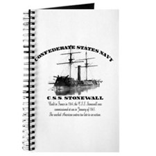 C.S.S. Stonewall Journal