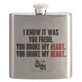The godfather Flasks