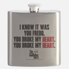 I Knew It Was You Flask