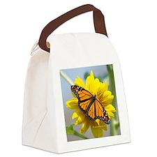monsun_TILE 147_H_F Canvas Lunch Bag