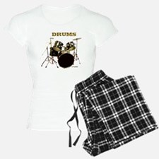 Drum Set IX Pajamas