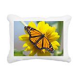 Monarch Rectangle Canvas Pillows