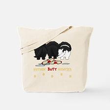 NewfieTransNew Tote Bag