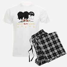 NewfieTransNew Pajamas