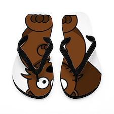 FBC Beaver ONLY Flip Flops