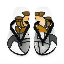 FBC Gnu Knight ONLY Flip Flops
