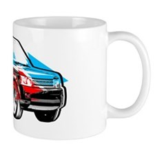 Rover Style Small Mug