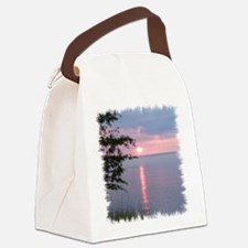 LKSu1010 Canvas Lunch Bag