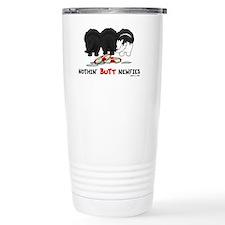 NewfieMagnetTrans Travel Mug