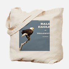 cover eagle Tote Bag