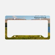 11D-05718a-cover License Plate Holder