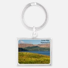 11D-05718a-cover Landscape Keychain