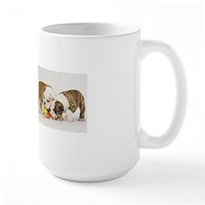BD pups cup Mug