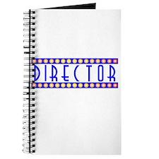 Director Journal