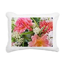 965 Rectangular Canvas Pillow