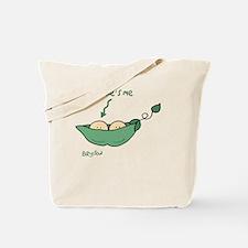 that ones me left arrow bryson Tote Bag