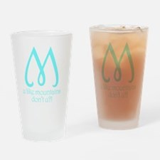 dont-ucrib Drinking Glass