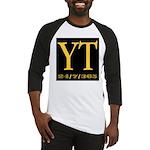 YT 24/7/365 Baseball Jersey
