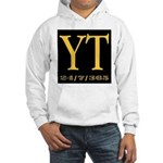 YT 24/7/365 Hooded Sweatshirt