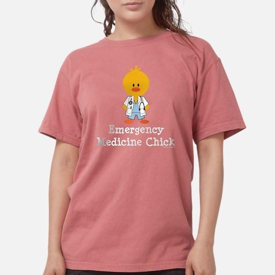 Emergency Medicine Chick T-Shirt