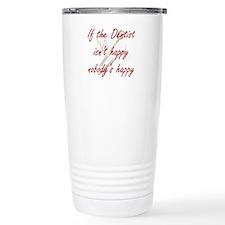 Floss Travel Mug