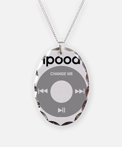 iPood, Funny Baby, iPod Necklace