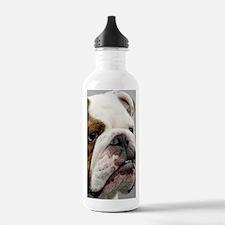 En BD face journal Water Bottle