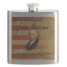 Adams Flask