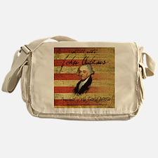 Adams Messenger Bag