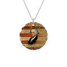 Adams Necklace