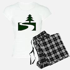 tree Pajamas