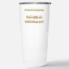 3hos Travel Mug