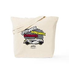 Greased Lightening Tote Bag