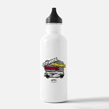 Greased Lightning Lyri Water Bottle