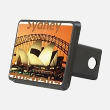 SYDNEY Hitch Cover