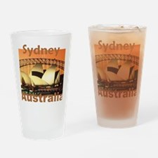 SYDNEY Drinking Glass