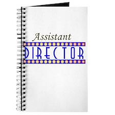 Assistant Director Journal