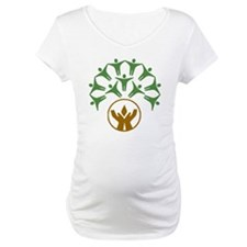 people around hands chalice Shirt
