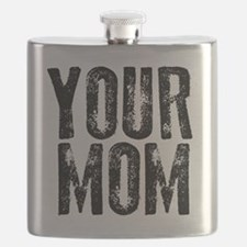 YOUR MOM Flask