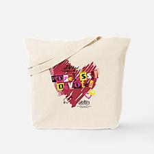 Hopelessly Devoted Tote Bag