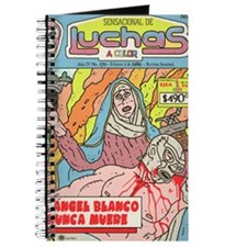 luchas Journal