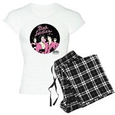 Pink Ladies pajamas